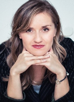 Magdalena Mazurkiewicz